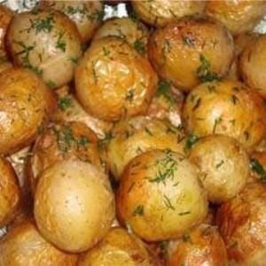 Блюда с картофелем в мультиварке поларис #7