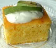 Пирог, любимый с детства. Манник на молоке в мультиварках Редмонд и Поларис. Несколько простых рецептов с фото.