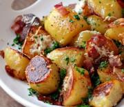 Приготовление невероятно вкусной картошки по деревенски в мультиварках Редмонд и Поларис. Лучшие рецепты с фото.