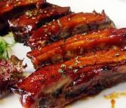 Самые аппетитные блюда – свиные ребрышки с картошкой в мультиварках. Отличные рецепты с фото.