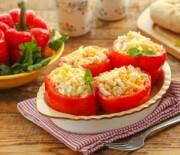 Как приготовить фаршированный перец в мультиварке Редмонд и Поларис? Простые рецепты с фото.