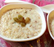 Несколько рецептов приготовления пшеничной каши на молоке в мультиварках Редмонд и Поларис. Пошаговые инструкции и фото.