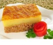 Полезные советы и рецепты с фото для приготовления сытной картофельной запеканки с фаршем в мультиварке.